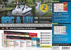 Info-Tafel-Set SRC & UBI von Schulze,  Michael