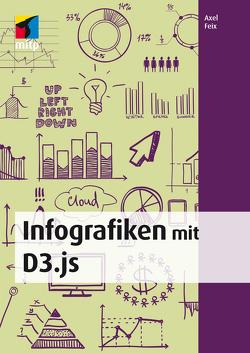 Infografiken mit D3.js von Feix,  Axel