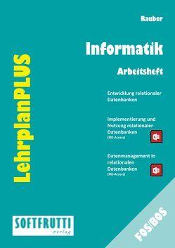 Informatik von Rauber,  Christoph