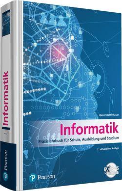 Informatik von Hattenhauer,  Rainer