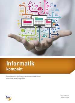 Informatik kompakt von Eberle,  Marcel, Locher,  Daniel
