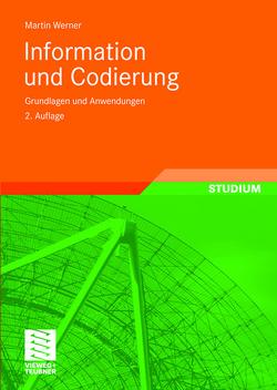 Information und Codierung von Werner,  Martin