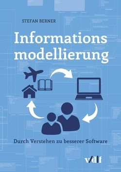 Informationsmodellierung von Berner,  Stefan