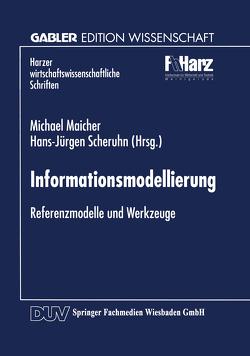 Informationsmodellierung von Maicher,  Michael, Scheruhn,  Hans-Jürgen