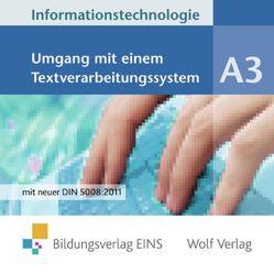 Informationstechnologie / Informationstechnologie – Einzelbände von Brem,  Ingrid, Flögel,  Wolfgang, Neumann,  Karl-Heinz