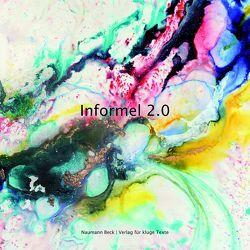Informel 2.0 von Naumann,  Christopher