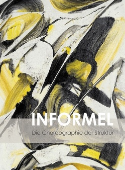 Informel von Ksandr,  George, Maulberger,  Gabi, Maulberger,  Hans, Weber,  Carolin