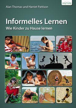 Informelles Lernen von Kern,  Matthias, Pattison,  Harriet, Thomas,  Alan