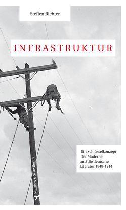 Infrastruktur von Richter,  Steffen