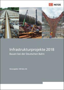 Infrastrukturprojekte 2018