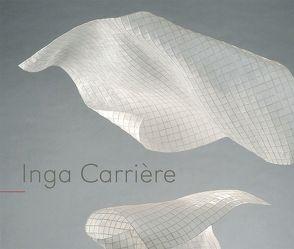 Inga Carrière von Carrière,  Inga