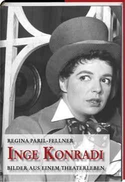 Inge Konradi von Paril-Fellner,  Regina
