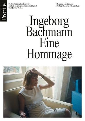 Ingeborg Bachmann von Hansel,  Michael, Putz,  Kerstin