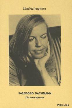 Ingeborg Bachmann von Jurgensen,  Manfred