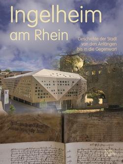 Ingelheim am Rhein von Berkessel,  Hans, Gerhard,  Joachim, Gerhard,  Nadine, Gierszewska-Noszczynska,  Matylda, Marzi,  Werner, Mendelssohn,  Gabriele