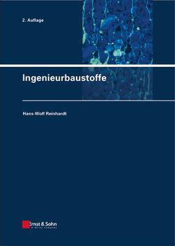 Ingenieurbaustoffe von Reinhardt,  Hans-Wolf