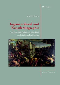 Ingenieursberuf und Künstlerbiographie von Marra,  Claudia
