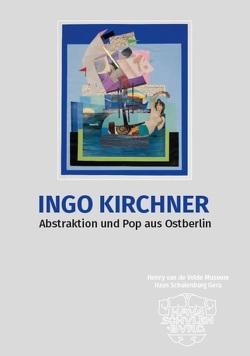 Ingo Kirchner von Kielstein,  Dr. Volker, Werner,  Christiane
