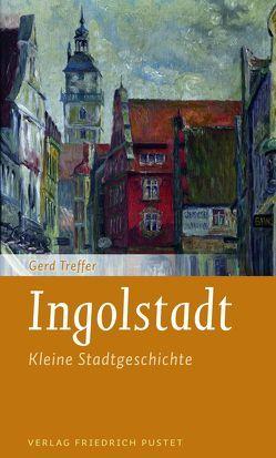 Ingolstadt von Treffer,  Gerd
