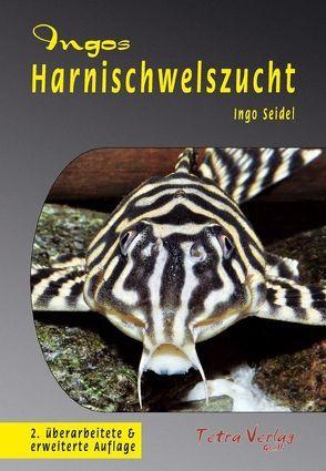 Ingos Harnischwelszucht von Seidel,  Ingo