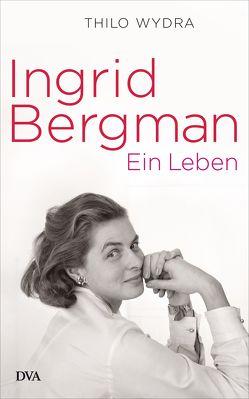 Ingrid Bergman von Wydra,  Thilo