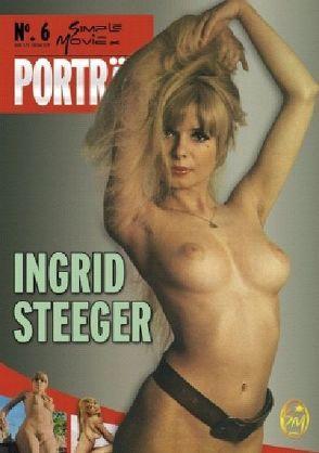Ingrid Steeger von Werter,  Laurenz
