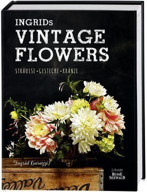 Ingrids Vintage Flowers von Carozzi,  Ingrid