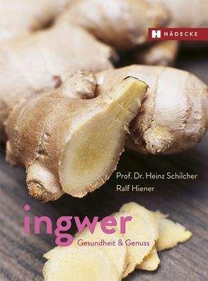 Ingwer von Hiener,  Ralf, Schilcher,  Heinz
