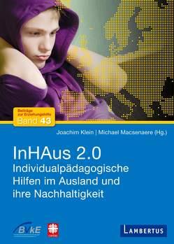 InHAus 2.0 von Klein,  Joachim, Macsenaere,  Michael