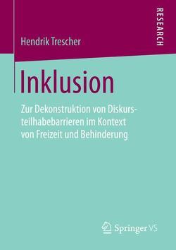 Inklusion von Trescher,  Hendrik