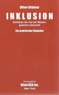 Inklusion von Brünner,  Oliver