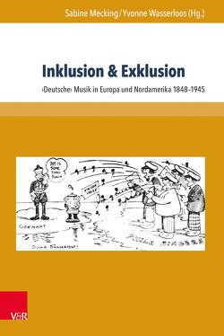 Inklusion & Exklusion von Mecking,  Sabine, Wasserloos,  Yvonne