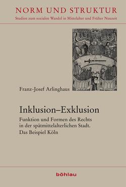 Inklusion–Exklusion von Arlinghaus,  Franz-Josef