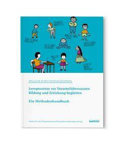 Inklusion in der Fortbildungspraxis: Ein Methodenhandbuch