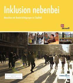 Inklusion nebenbei von Endewardt,  Ulf, Feldkamp,  Friedhelm, Welskopf,  Laura