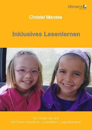 Inklusives Lesenlernen von Manske,  Christel