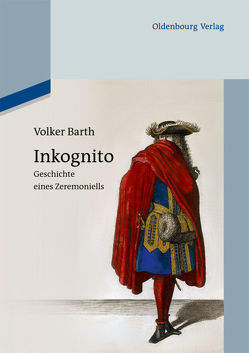 Inkognito von Barth,  Volker