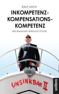 Inkompetenzkompensationskompetenz von Lisch,  Ralf