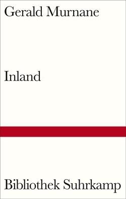 Inland von Murnane,  Gerald, Schmidt,  Rainer G