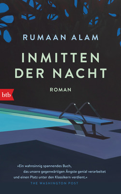 Inmitten der Nacht von Alam,  Rumaan, Bonné,  Eva