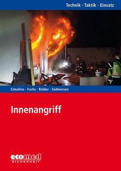 Innenangriff von Cimolino,  Ulrich, Fuchs,  Martin, Ridder,  Adrian, Südmersen,  Jan