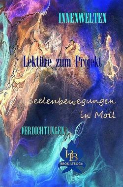 Innenwelten – Seelenbewegungen in Moll von Trendel,  Doris