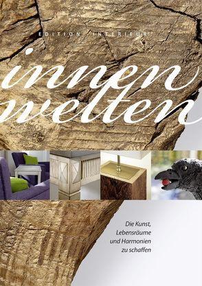 innenwelten von Prieser,  Uwe, Reichelt,  Armin