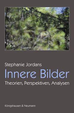 Innere Bilder von Jordans,  Stephanie
