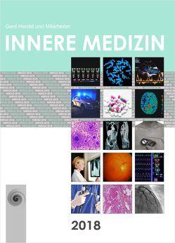 Innere Medizin 2018 von Herold,  Gerd