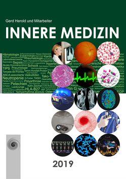 Innere Medizin 2019 von Herold,  Gerd