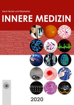 Innere Medizin 2020 von Herold,  Gerd