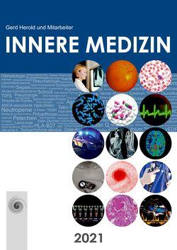 Innere Medizin 2021 von Herold,  Gerd
