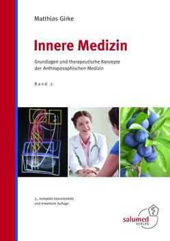 Innere Medizin von Girke,  Matthias