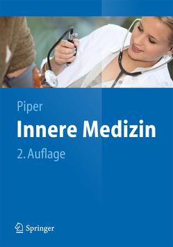 Innere Medizin von Piper,  Wolfgang